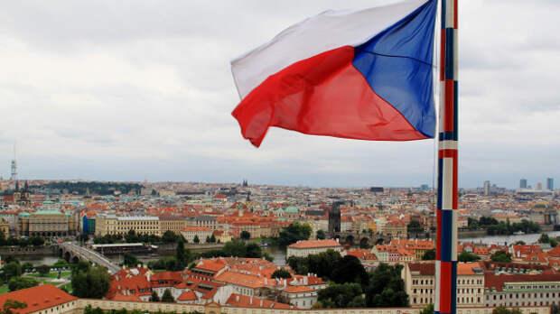 Евросоюз и США не поддержали антироссийскую истерику Чехии