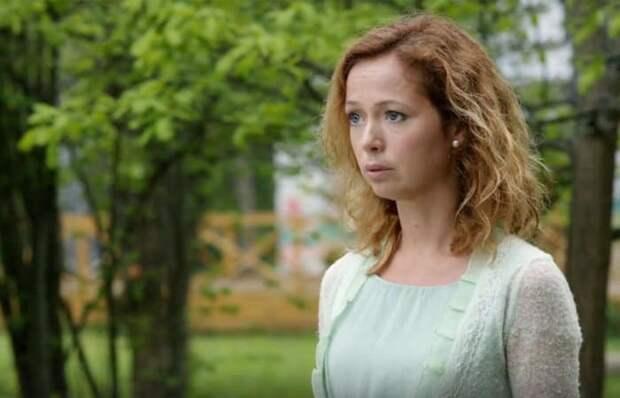 Как Елене Захаровой удалось пережить потерю ребёнка и предательство близких