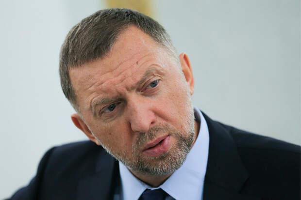 Дерипаска заявил о наступлении в РФ хороших времен