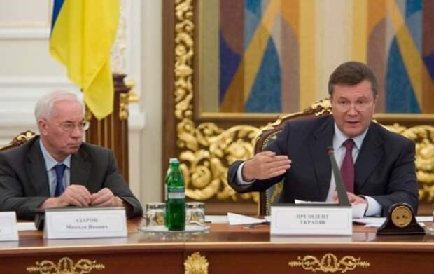 Депортировать Януковича!