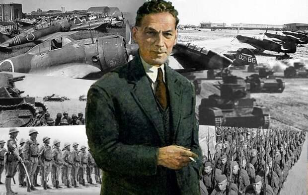 Рихард Зорге и сибирские дивизии, которые спасли Москву