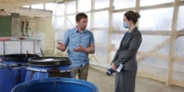 Новые резиденты ТОСЭР «Южа» реализуют  инвестиционные проекты