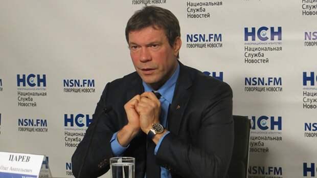 Экс-депутат Рады объяснил, какие выгоды получит РФ после завершения строительства «СП-2»
