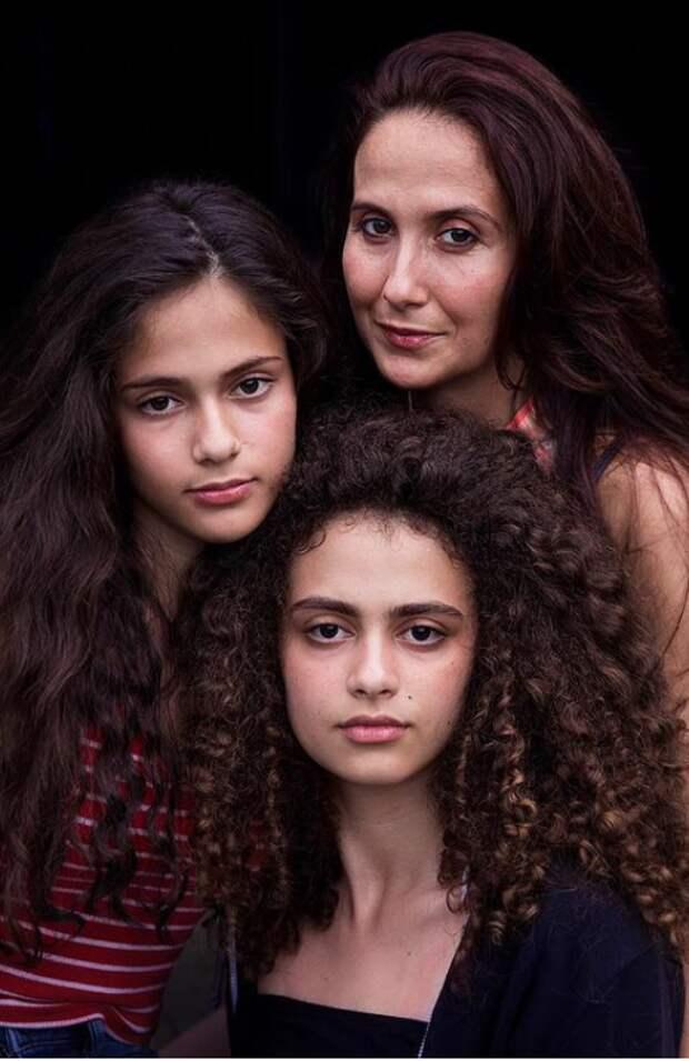 Как выглядят женщины, которые попали в «Атлас Красоты»: они обыкновенные и одновременно – удивительные