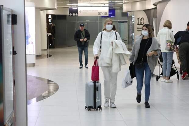 186 нижегородцев улетели первым рейсом в Египет