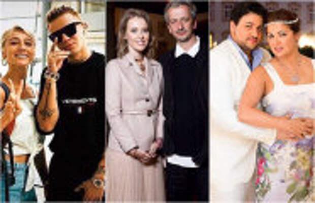 Art: 9 звёздных пар, в которых жены сделали более успешную карьеру, чем мужья