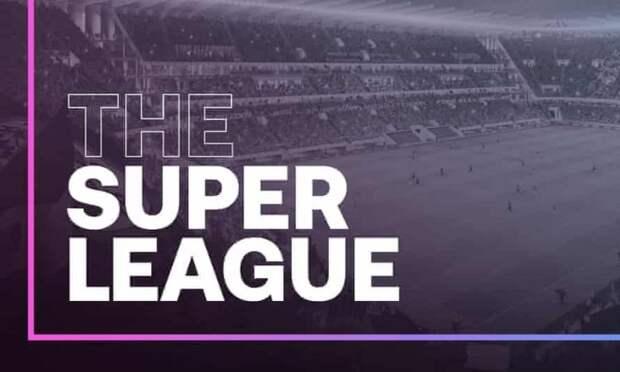 Нужна ли футболу Суперлига? Опрос