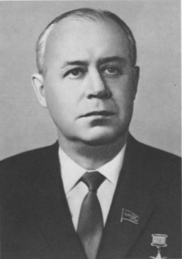 Константин Николаевич Руднев