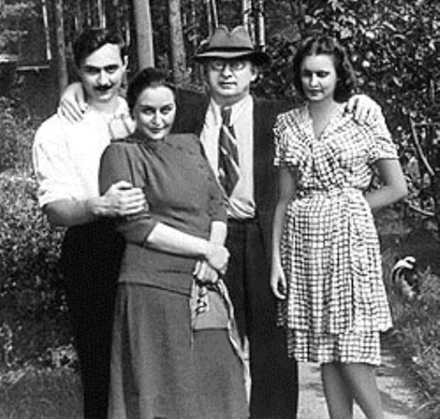 Берия. Правда и легенды о самом зловещем приближённом Сталина