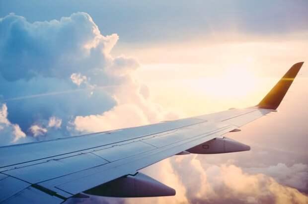 Austrian Airlines отменила рейс в Москву