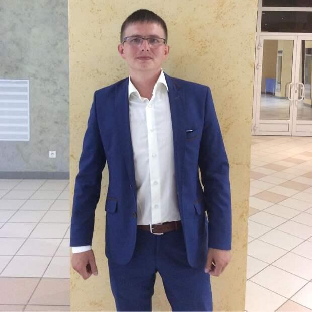 Константин Васильев покидает пост начальника Управления физической культуры и спорта Ижевска