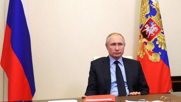 Путин пожелал скорейшего выздоровления раненым в Казани школьникам