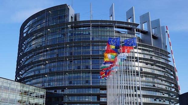 Европарламент составил принципы взаимодействия с Россией