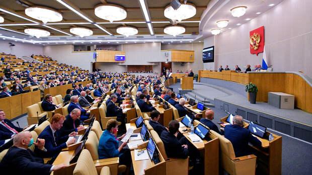 Что мешает запретить экстремистам участвовать в выборах в Госдуму