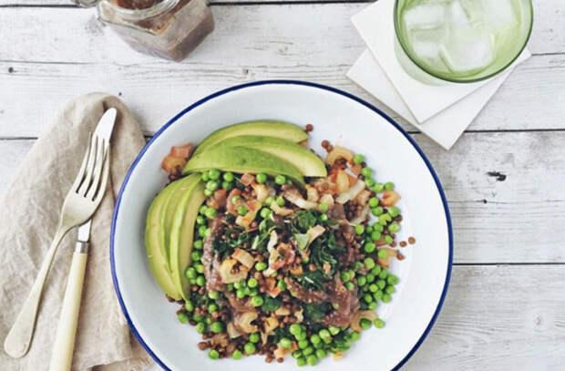 Готовим с авокадо. 8 рецептов с повышенной пользой и сытностью
