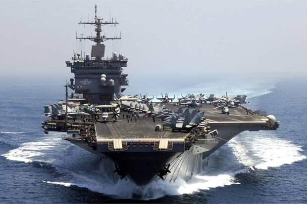 Кто агрессор? США милитаризуют Балтику и Чёрное море под вывеской «российской угрозы»