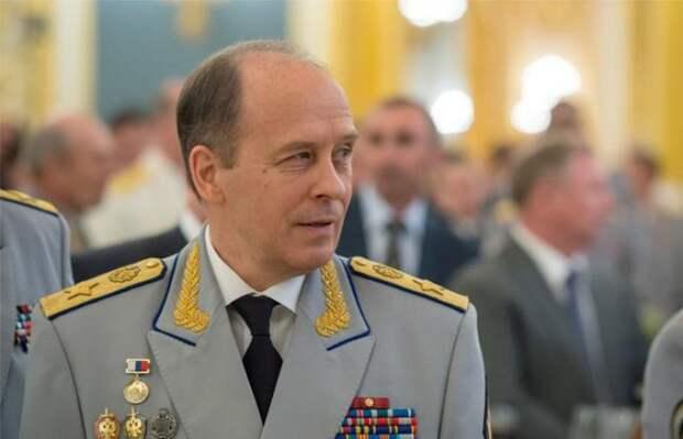 Директор ФСБ ударил правозащитников цифрами