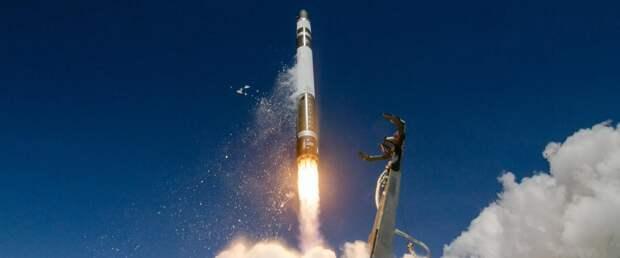 Rocket Lab совершила частично успешный запуск, потеряв груз заказчика
