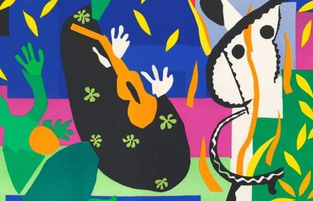 Анри Матисс самый значимый французский художник XX века