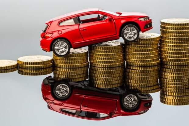 Кризис не обошел стороной автомобильный бизнес