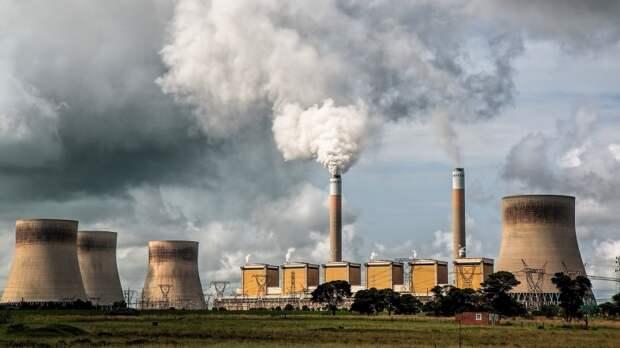 Госдума готова принять закон об ограничении парниковых газов до конца весенней сессии