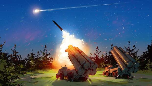 Военный аналитик объяснил, почему американцы назвали российскую ПРО лучшей в мире