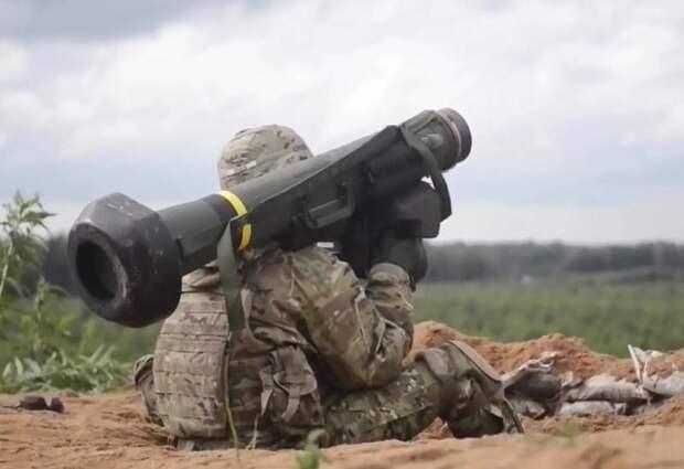 Боится ли Народная милиция ЛДНР американских «Джавелинов» ВСУ: факты и размышления