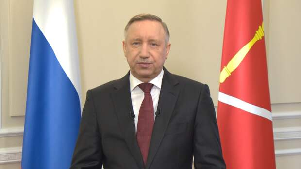 Беглов похвалил работу петербургских депутатов в период пандемии