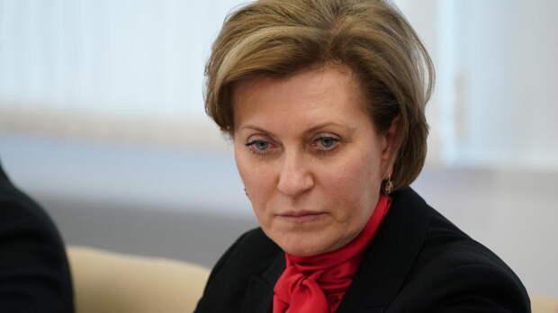 Попова объявила о появлении тестов на вирус Нипах