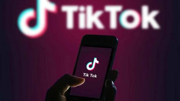 Власти возьмутся за TikTok