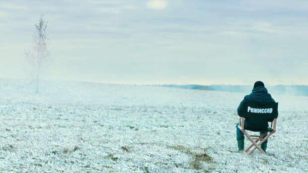 «Конец фильма»: трагикомедия о режиссере, который очень хотел быть как Феллини