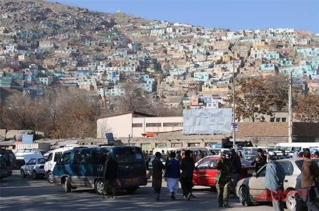 СМИ: количество жертв взрыва в мечети в Афганистане увеличилось до 12