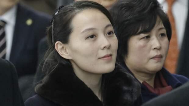 В КНДР заявили об опасности заражения COVID-19 через листовки Южной Кореи