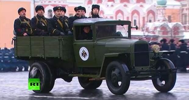 Русская Революция и будущее России