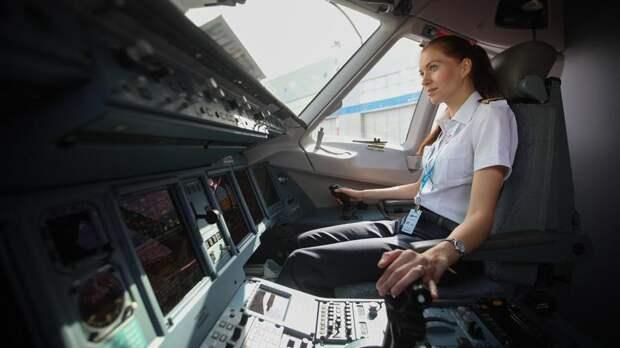 Выставка деловой авиации во Внуково