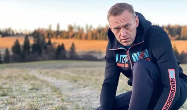 Алексей Навальный несмог оспорить приговор иостался зарешеткой