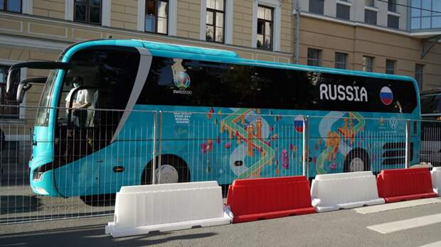 В Петербурге рассказали о готовности города к старту Евро-2020