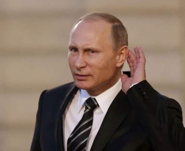 Порошенко сообщил две плохие новости для Путина