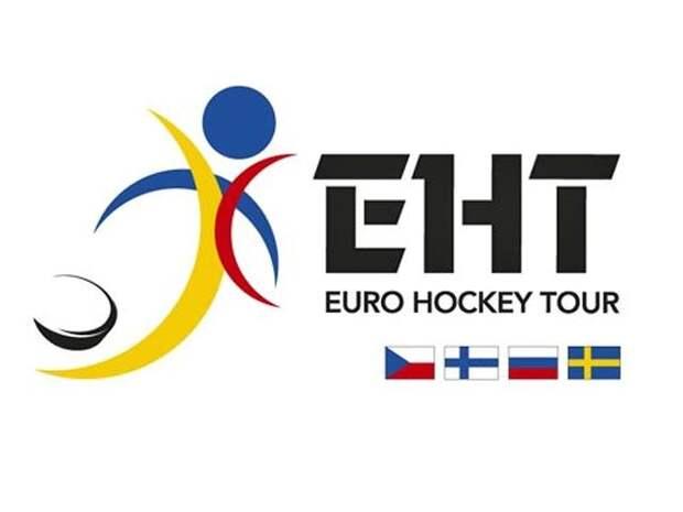 Шведы дали шанс нашей сборной выиграть Чешские игры, захватив все четыре титула Евротура-2020/21