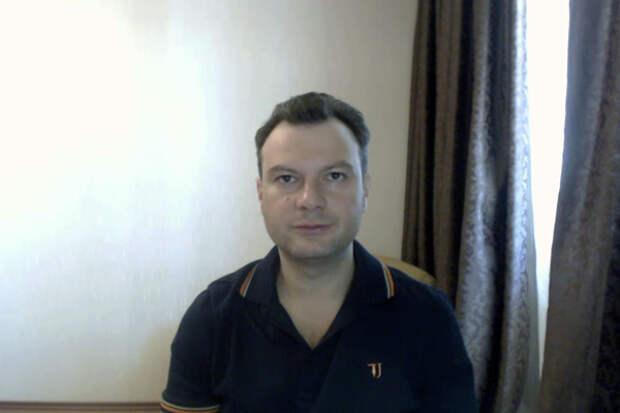 Дмитрий Зыкин