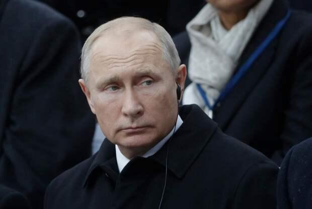 Исраэль Шамир: «Путин – очень осторожный политик»
