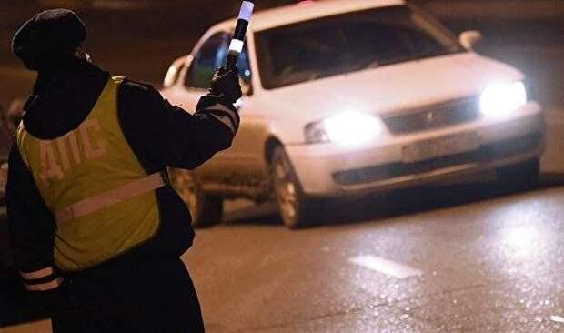 В ГИБДД рассказали о новом скрытом патрулировании на дорогах