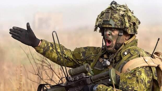 """Вассерман рассказал, какой """"нежданчик"""" ждет НАТО у границ России"""