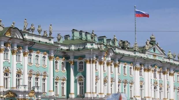 Санкт-Петербург вошёл в топ-5 лучших городов Балтики