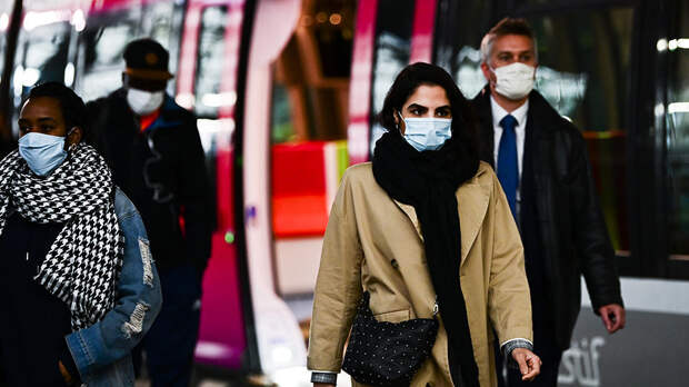 Мир после пандемии