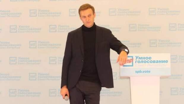 Фридман привык убирать неугодных – таковым стал и Навальный