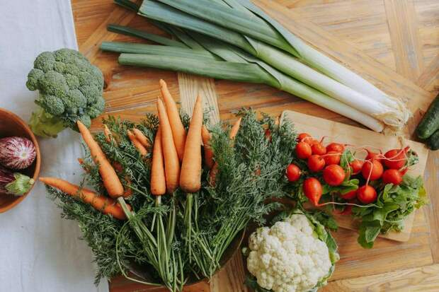 Актуальный витамин Д3 для вегетарианцев и веганов