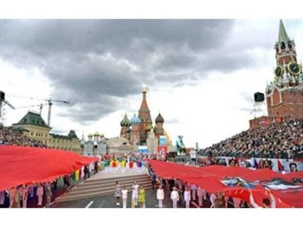 Почему русская самобытность вызывает раздражение на Западе