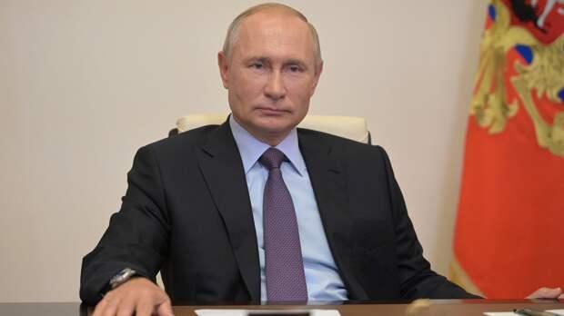 В Китае дали прогноз на предстоящие переговоры Путина и Байдена