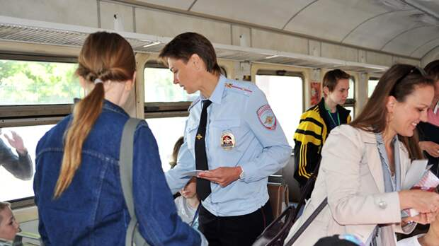 Российских туристов предупредили о рисках купить поддельный билет на поезд